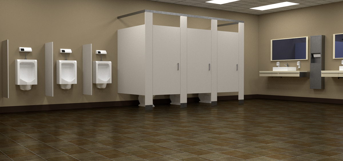 An Exhaustive Ally's Guide to the Bathroom Debate: Part 1